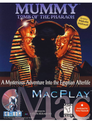 Mummy: Tomb of the Pharaoh