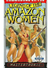 Legend of the Amazon Women