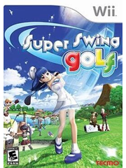 PangYa! Golf With Style
