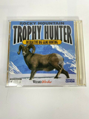Rocky Mountain Trophy Hunter: Interactive Big Game Hunting