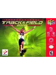 International Track and Field: Summer Games