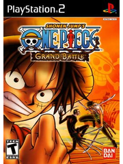 Shonen Jump's One Piece: Grand Battle