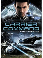Carrier Command: Gaea Missions