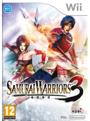 Samurai Warriors 3