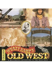 Wyatt Earp's Old West