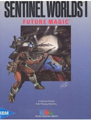 Sentinel Worlds I: Future Magic