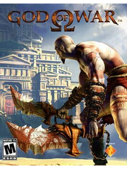 God of War PlayStation 2