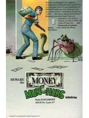 Money Munchers