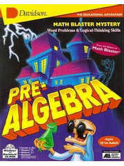 Math Blaster Mystery: The Great Brain Robbery