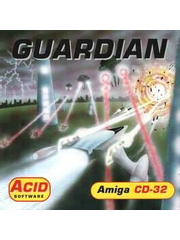 Guardian (video game)
