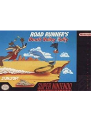 Looney Tunes: Road Runner
