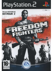 Freedom! (video game)
