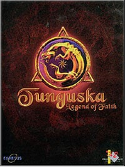 Tunguska: Legend of Faith