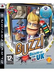 Buzz!: Brain of the World