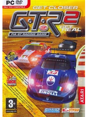 GTR 2: FIA GT Racing Game