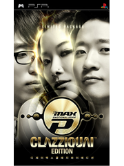 DJMax Portable Clazziquai Edition