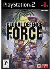 Global Defence Force Tactics