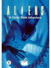 Aliens: A Comic Book Adventure