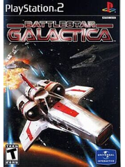 Battlestar Galactica (video game)