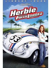 Disney's Herbie: Fully Loaded