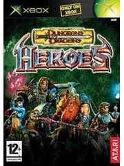 Dungeons and Dragons: Heroes