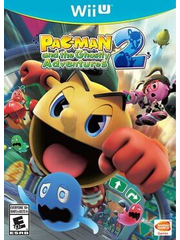 Pac-Man and the Ghostly Adventures 2