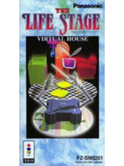 The Life Stage: Virtual House