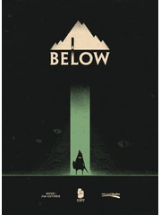 Below (video game)