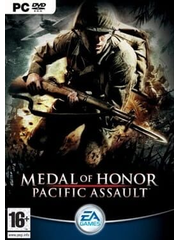 Medal of Honor : Batailles du Pacifique