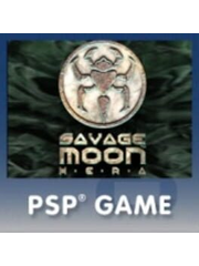Savage Moon: The Hera Campaign