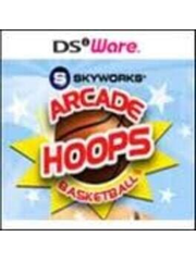Arcade Hoops Basketball