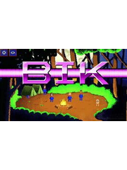 Bik - A Space Adventure
