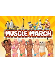 Muscle March