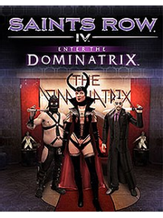 Enter the Dominatrix