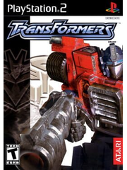 Transformers (2003 video game)