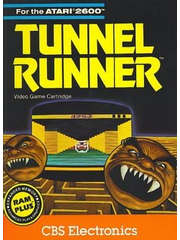 Tunnel Runner