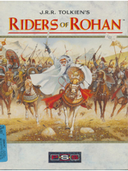 J. R. R. Tolkien's Riders of Rohan