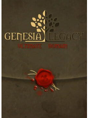 Genesia Legacy: Ultimate Domain