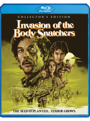 Invasion of the Body Snatchas!