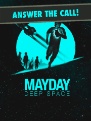 Mayday! Deep Space