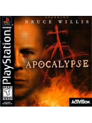 Apocalypse (1990 video game)