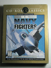 Jane's US Navy Fighters 97