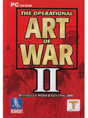 The Operational Art of War II: Modern Battles
