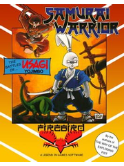 Samurai Warrior: The Battles of Usagi Yojimbo
