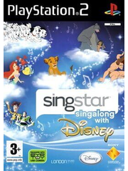 SingStar Singalong with Disney