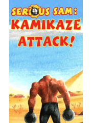 Serious Sam: Kamikaze Attack!