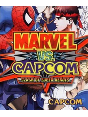 Marvel vs. Capcom: Clash of Super Heroes