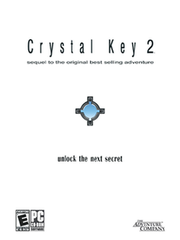Crystal Key 2