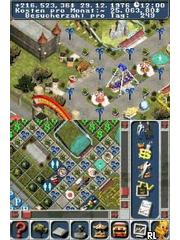 Family Park Tycoon