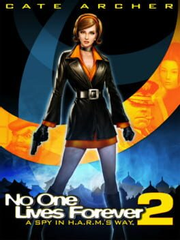 No One Lives Forever 2 : Le CRIME est éternel